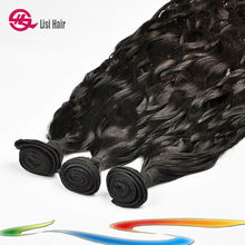 Big Sale Alibaba 100% Human Racoon Hair Extension
