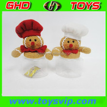 Wholesale Christmas dolls Candy toys