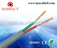 CE passed bvvb electric wire and cable manufacturer