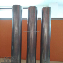 Good price schedule 40 steel pipe used for gas spring with best quality