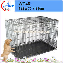 welded dog crate dog cages and kennels