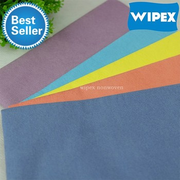 Microfiber kitchen cleaning cloth factory supply