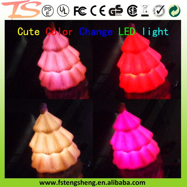 mini night light battery operated christmas tree night light projector