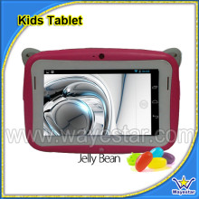 Lovely Cute Tablet for Kids 4.3 inch RK2926 2 Cameras 512/4G Andriod 4.2