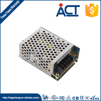SAA CE RoHS approved 12v led driver 36w switched power supply ip20 metal material case ed driver
