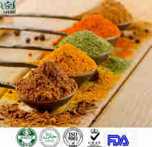 Spice and herbs Ingredients condiments Pure Red Chili peppers/powder