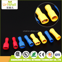 cheap wholesale waterproof connector terminal crimp insulated female cable lug