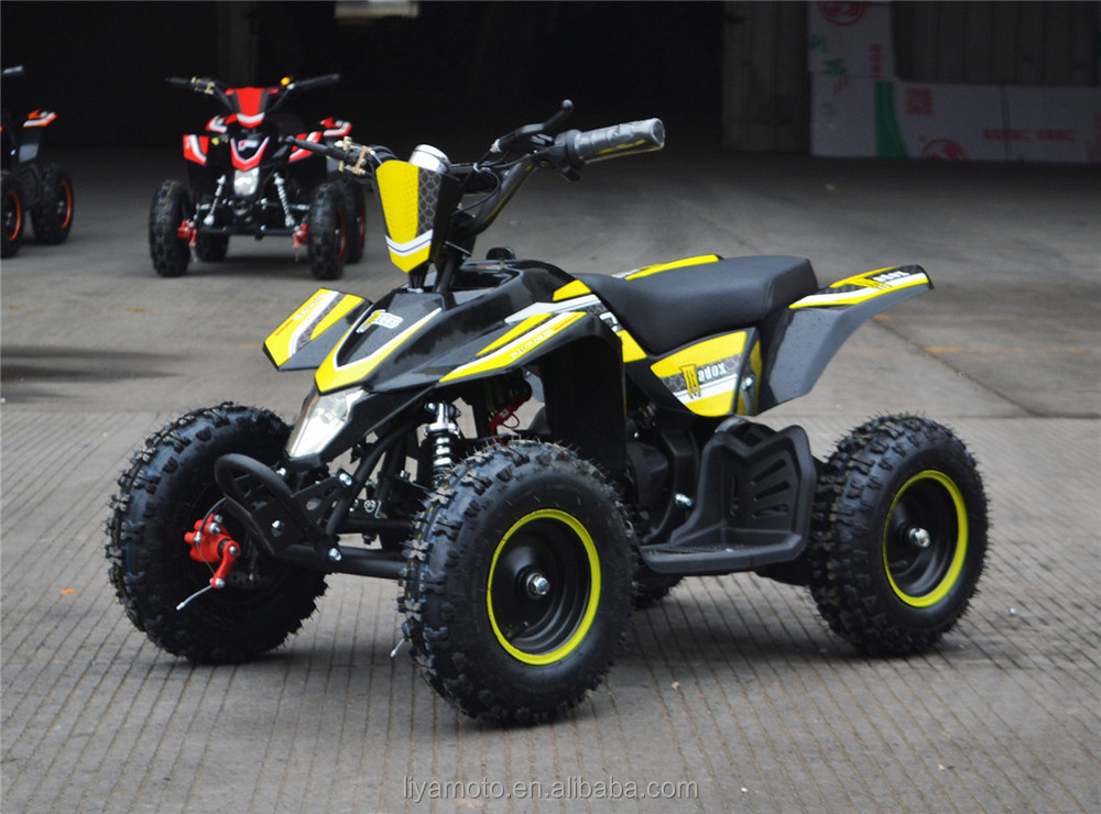 500w 800W36V 350W24V electric kids mini atv