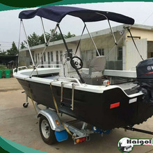 Wholesale aluminum alloy landing craft with cheap price