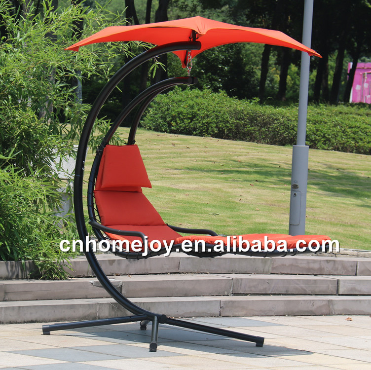 Best Choice Floating Lounger, Swing Hammock Canopy Chair