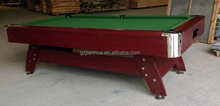 classic mini billiard table for home used