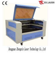 Paper/glass/wood cutting co2 laser cutting machine factory price