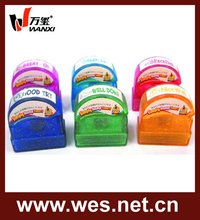 Wanxi Stock Stamp self inking stamp