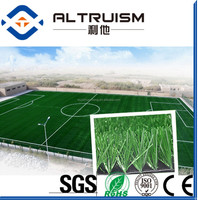 large quantity artificial grass turf for the football field with good quality