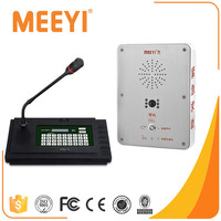 Meeyi One Piece Audio Video Intercom