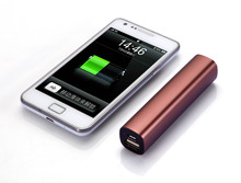 Universal power bank for ipone 6 plus new products on china market