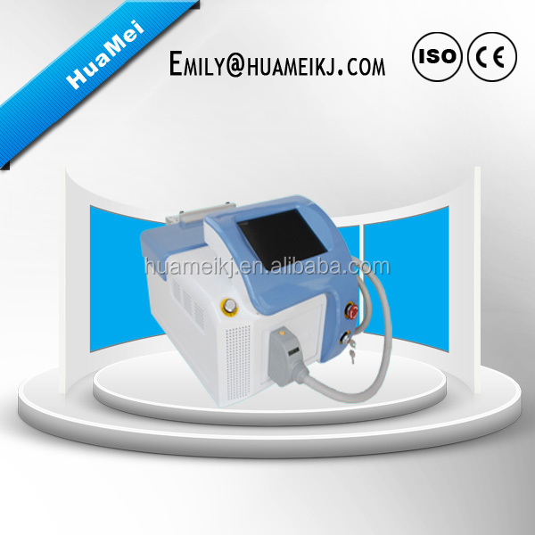 808 sanhe beauty New arrival Most advanced 808nm diode laser /diode laser hair removal machine