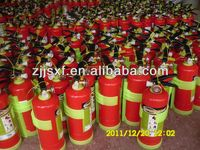 abc fire extinguisher isi mark