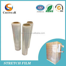 Ldpe/Hdpe/Pet/Pp Composite Packing Film/Stretch Film