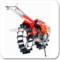 Professional wet land kubota walking tractor for sale in Tanzania
