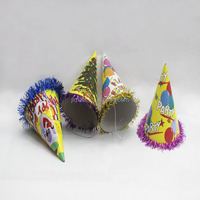 Amusement Park Theme Park Party Decorations,Party Hats