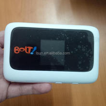 Unlock ZTE MF910 4G LTE Mobile Hotspot wifi portable GSM LTE 4G sim card pocket wifi