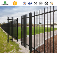 High Quality Metal Fence Grill Gate For House,Metal Modern Gates Design And Fences