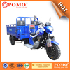 China Made Hot Selling Gasoline Engine Tricycle, Lexus Trike, Dog Trike