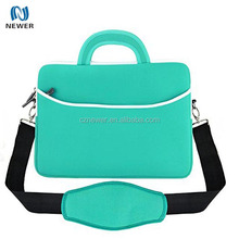 Waterproof customized printed laptop cover case neoprene laptop sleeve