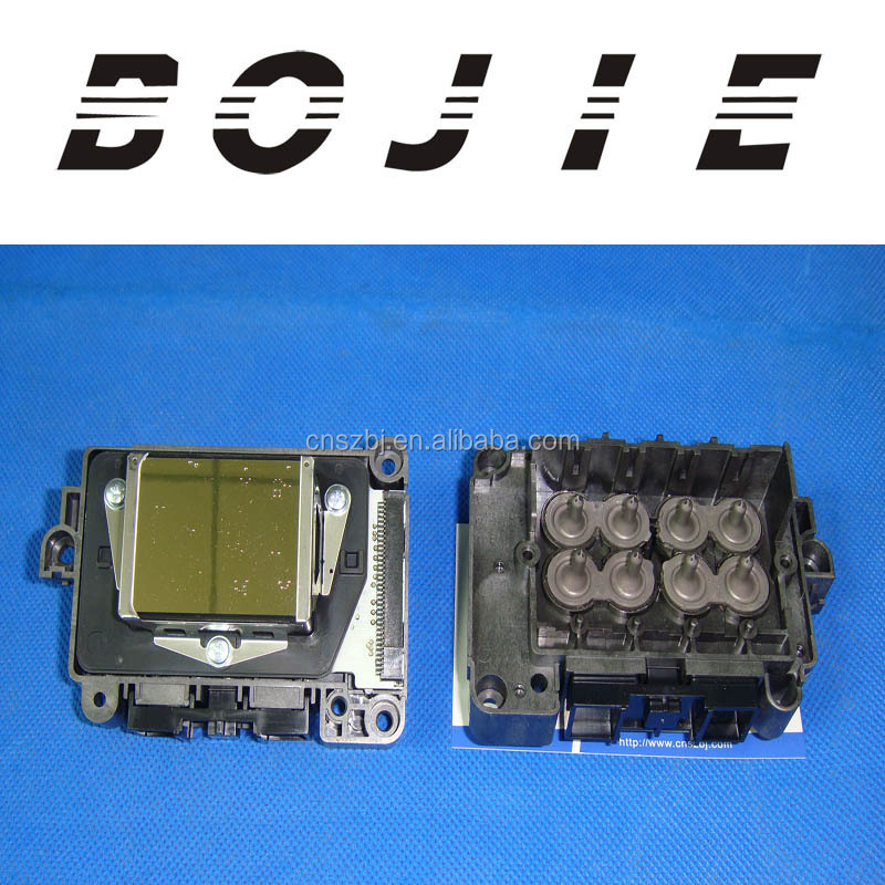 Wholesale alibaba supplier printer parts epson dx7 print head F189010