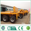Hot Sale 3 Axle 40 Feet
