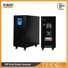 single phase solar power 20000 watt ups inverter price list