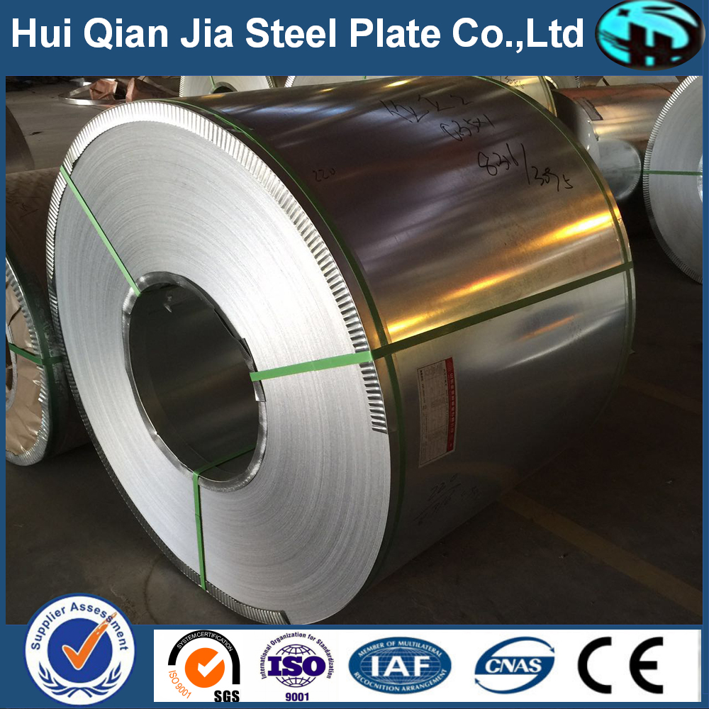 Direct manufacturer iron or steel products galvanized coils