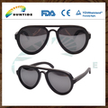 sustainable material Wood sun glasses with polarized lenses(ZA226)