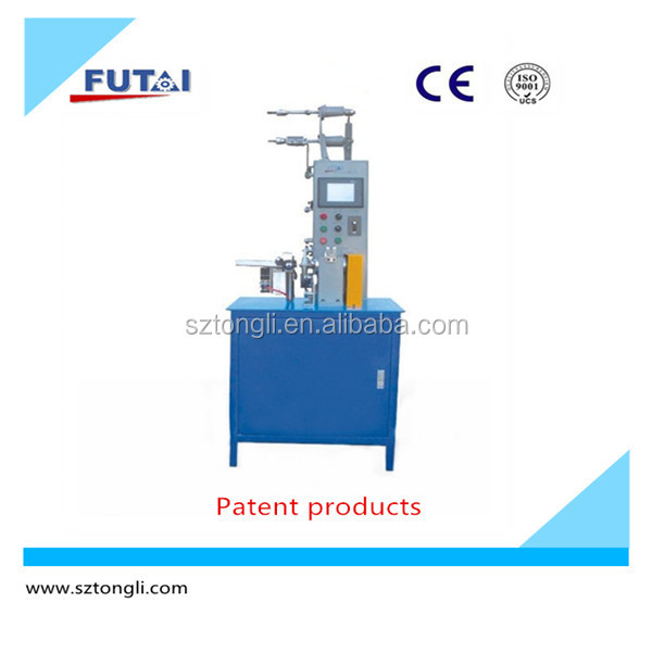 TL-110A China Coil Thread Rewinding or Winder Machine for Resistance Wire
