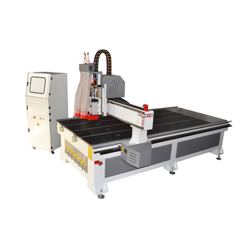 High Quality CNC Router Rotary Atc for Woodworking Furniture Cabinet