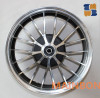 Various model motorcycle spare parts/high quality motorcycle wheel rims for sale