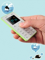 Mini Lightest Mobile Phone for Children Kids mini kids phone