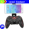 Cheap 2016 Wireless Bluetooth Remote Joystick Game Controller for IOS/ Android Smart Phone Gamepad Joystick for 3D glasses VR