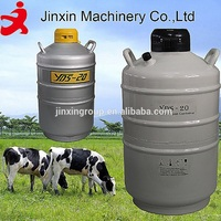Factory Price 20L Cryogenic Semen Containers Liquid Nitrogen Container For Sale