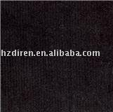 Polyester / Cotton Stretch Corduroy fabric