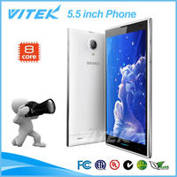 Alibaba New 5.5 inch Octa Core Android Mobile Phone With Loud Sound