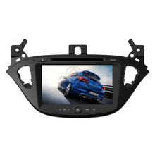 Android 7.1 Direct Selling car dvd player for Opel Corsa d Car Radio GPS System