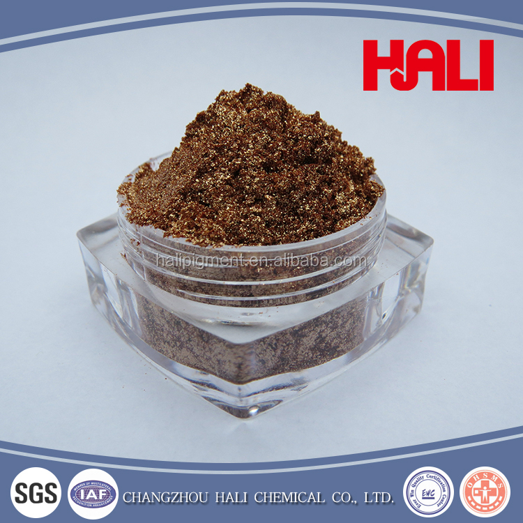 China professional manufacturer magnetic powder pigment