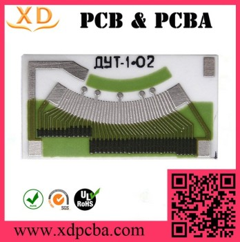 al203 pottery pcb board ceramic circuit board manufaturer