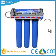 100GPD 200GPD 300GPD 400GPD RO Filtration Pant Reverse Osmosis Commercial Water Purifier for School Water Purifier Cover