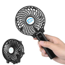Portable 2 in 1 Multifunctional DC Electric Stand Fans with KC and PSE Certifications