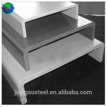 C Shaped Channel Stainless reinforcing Steel Bar 10mm 12mm 16mm