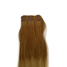 100 unprocessed natural color cheap brazilian virgin human hair