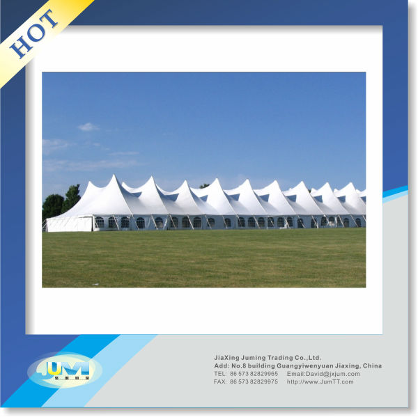 Hot selling PVC reflective tent fabric
